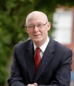 APMG CEO, Richard Pharro