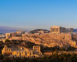 EBRD Athens