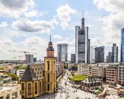 PPP Infrastructure Dialogue Frankfurt