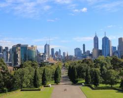 PPP Public Private Partnership Certification Program Melbourne Event