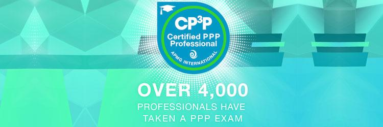 CP3P - Celebrating Two Years and 4000 Certified PPP